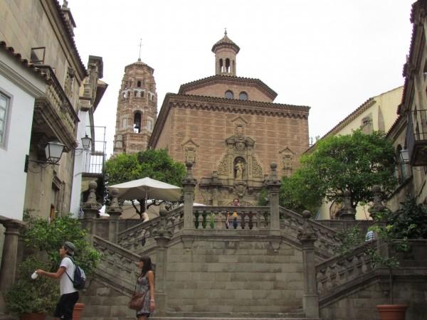 Купить современную виллу в испании