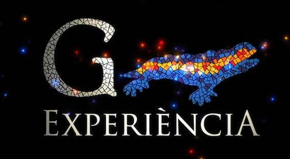 Выставка Gaudi Experience