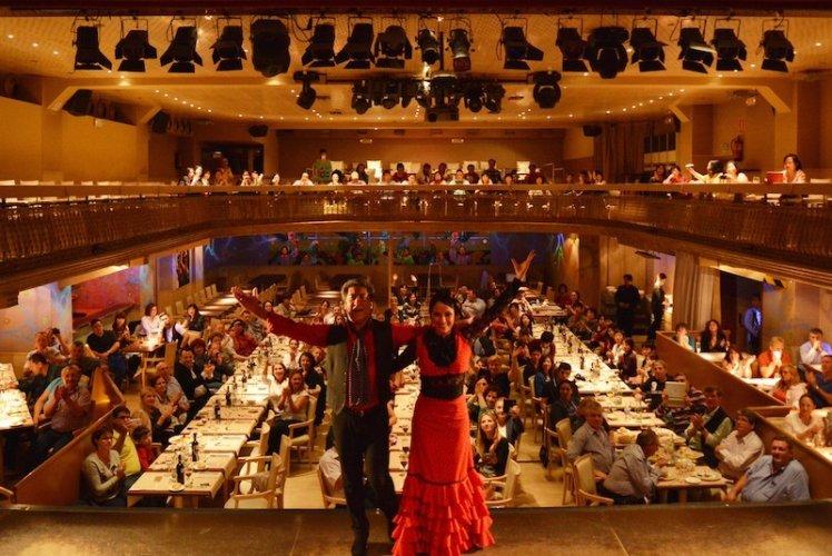 Palacio del Flamenco