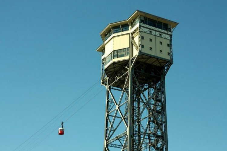 Башня Себастьяна