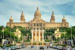 Monjuik Barselona