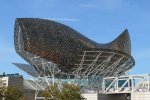 Peix de Frank Gehry