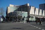 Торговый центр Diagonal Mar
