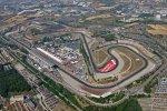 """Гоночный трэк """"Circuit de Catalunya"""""""