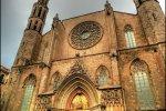Церковь Санта Мария дел Мар