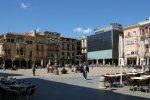 Площадь del Mercadal