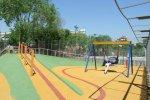 Парк Пегасо в районе Сант Андреу