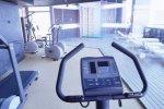 Зал для фитнеса
