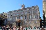 Дворец правительства Каталонии