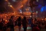 Цирк Du Soleil расположение зрительских мест