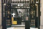Вход в отель Boutique Hotel H10 Catalunya Plaza