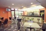 Бар и ресторан