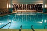 Крытый бассейн в СПА