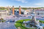 Экскурсия по Барселоне на машине