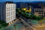 Отель Eurostars Monumental 4*