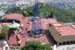 Гора и парк развлечений Тибидабо
