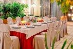 Проведение свадеб в отеле