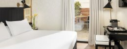 Boutique Hotel H10 Catalunya Plaza 3*