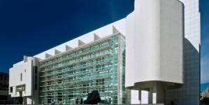 Музей современного искусства (MACBA)
