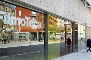 Фильмотека Каталонии в Барселоне (Filmoteca de Catalunya)