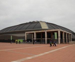 Дворец Сант Жорди