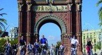 Дневной велосипедный тур по Барселоне
