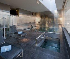 СПА центр с бассейном
