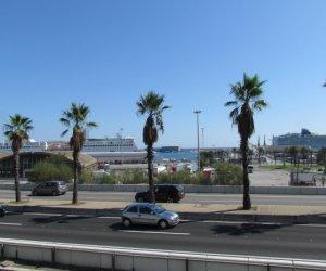 Барселона за 4 часа на машине