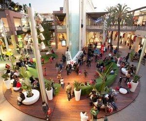 Торговый центр La Maquinista