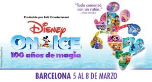 """Ледовоу шоу """"Disney on Ice"""""""