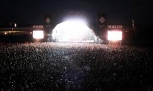 Музыкальный фестиваль Primavera Sound