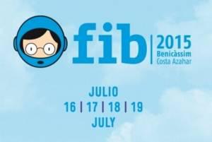 Музыкальный фестиваль Internacional de Benicassim