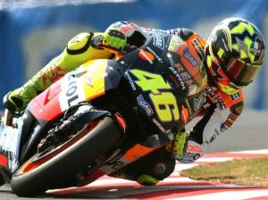 Этап мотогонок MotoGP - 2019