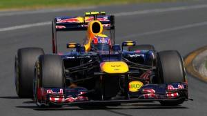 Этап гран-при Формулы-1