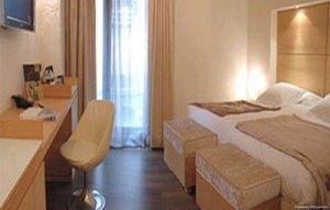 Hotel Barcelona Catedral 4*