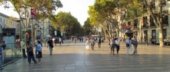 Проспект Ла Рамбла