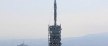 Телевизионная башня Кольсерола