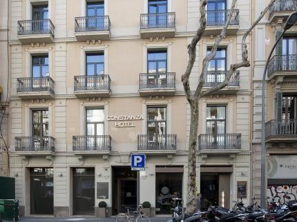 Hotel Constanza 2*