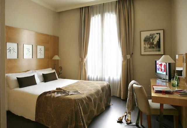 Hotel Inglaterra Barcelona 3*