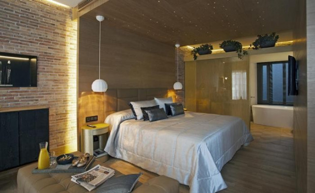 Hotel Espana Ramblas 4*