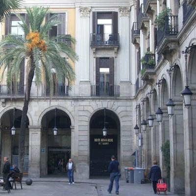 Roma Reial Hotel 1*