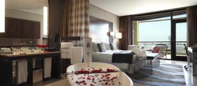Hotel Miramar Barcelona GL 5*