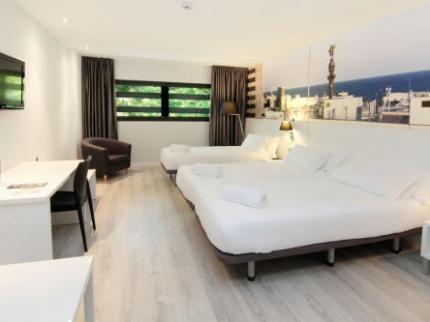 Andante Hotel 3*