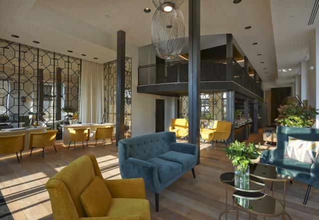 Hotel The Serras 5*