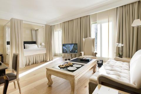 Majestic Hotel & Spa Barcelona GL 5*