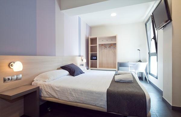 Hotel Laumon 3*