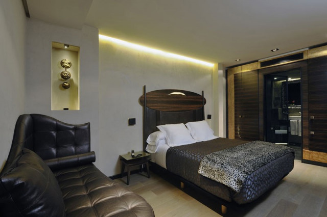 Hotel Bagués 5*