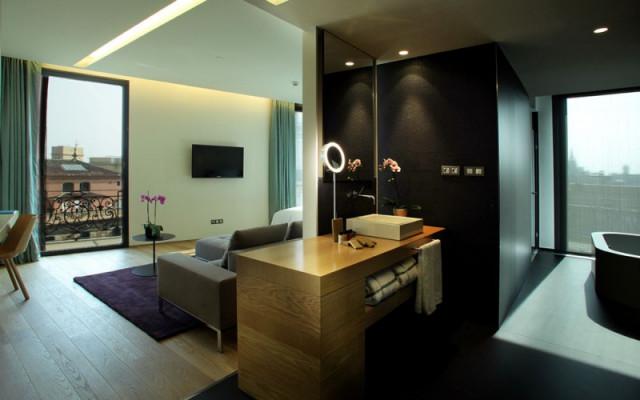 Ohla Hotel 5*
