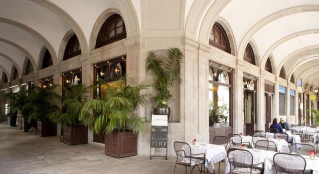 Hotel DO Plaça Reial G.L. 5*