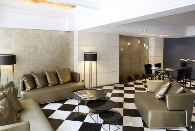 Hotel Gran Derby Suites 4*